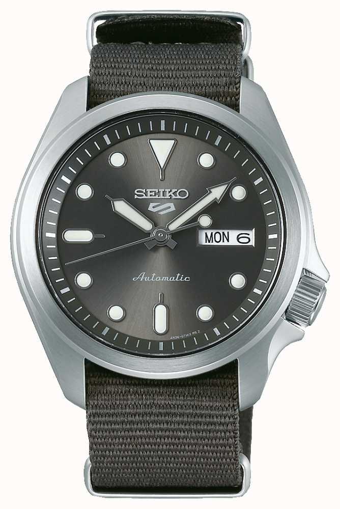 Seiko SRPE61K1