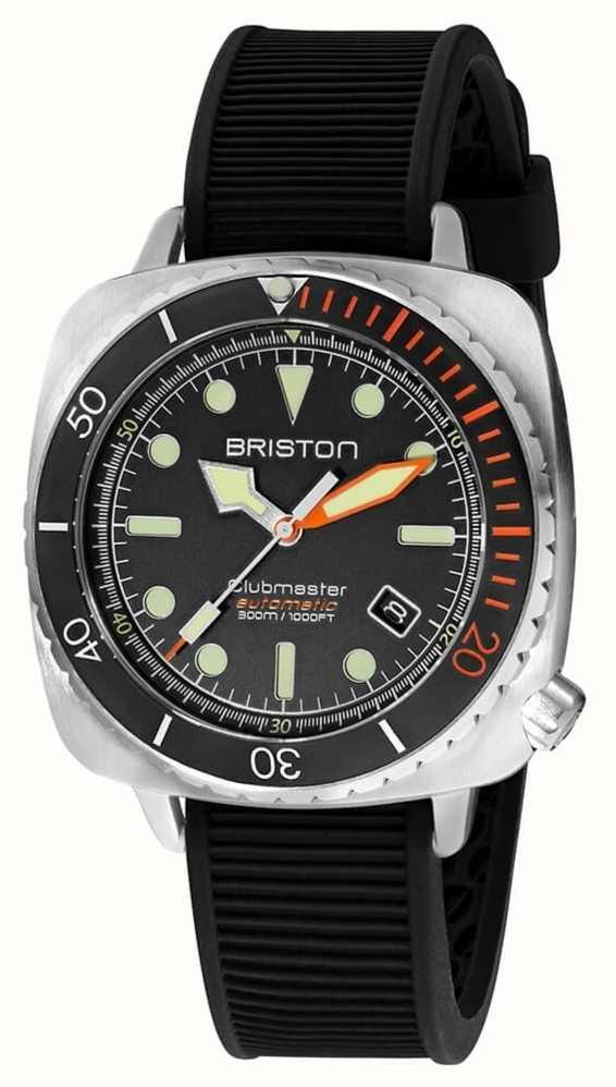 Briston 20644.S.DP.35.RB