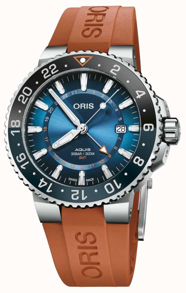 ORIS 01 798 7754 4185-SET RS