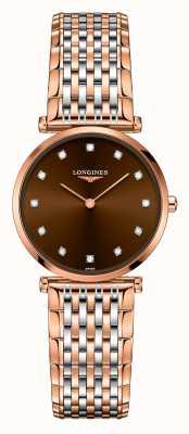 Longines | La Grande Classique De Longines | Women's | Swiss Quartz L45121677