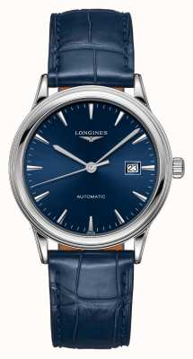 Longines Flagship | Men's | Swiss Automatic L49844922
