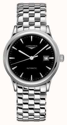 Longines Flagship | Men's | Swiss Automatic L49844526