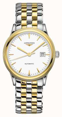 Longines Flagship | Men's | Swiss Automatic L49843227