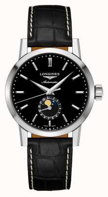 Longines The Longines 1832 | Men's | Swiss Automatic L48264520