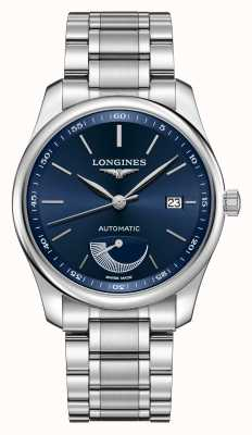 Longines Master Collection | Men's | Swiss Automatic | L29084926