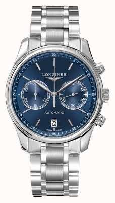 Longines Master Collection | Men's | Swiss Automatic L26294926