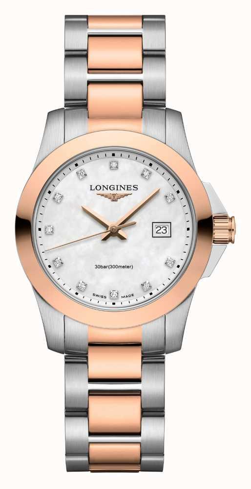 Longines L33763887