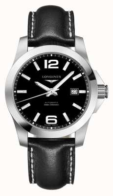 Longines | Conquest Sport | Men's | Swiss Automatic L37774583