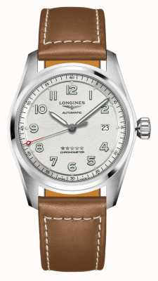 Longines Spirit | Men's | Swiss Automatic | L38104732