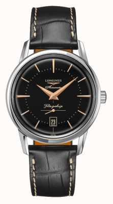 Longines Flagship Heritage | Men's | Swiss Automatic L47954580