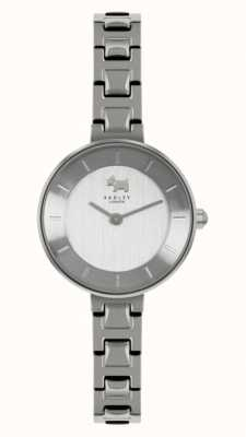 Radley Newick Road | Stainless Steel Bracelet | White Dial RY4521