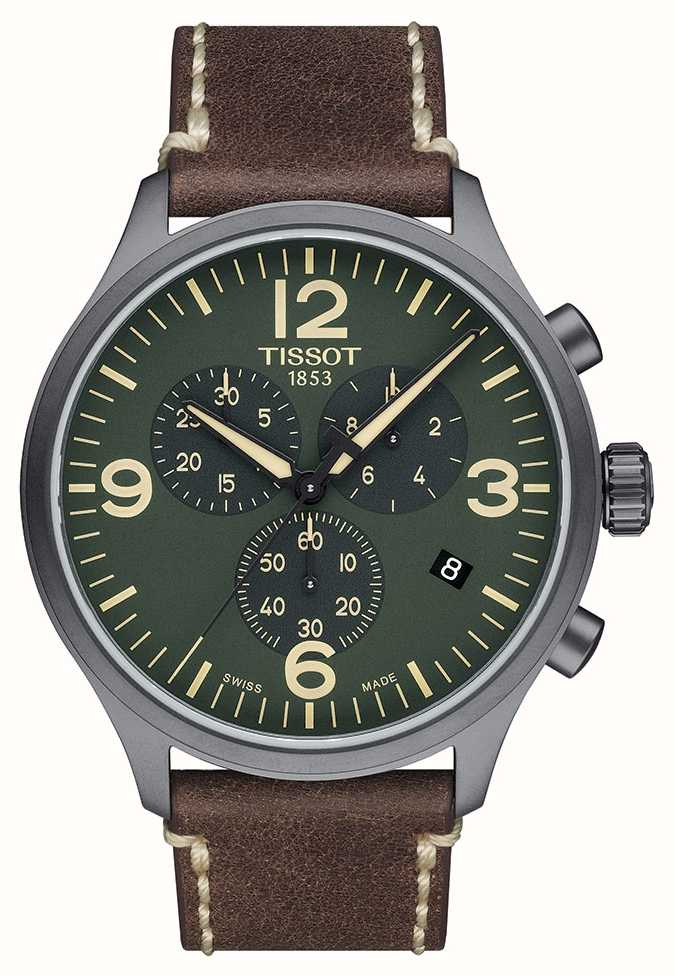 Tissot T1166173609700