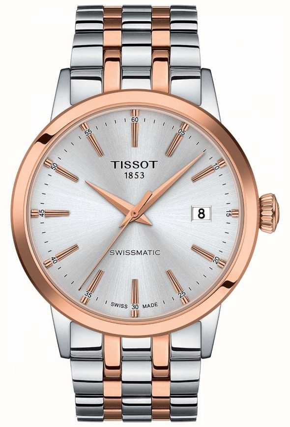 Tissot T1294072203100