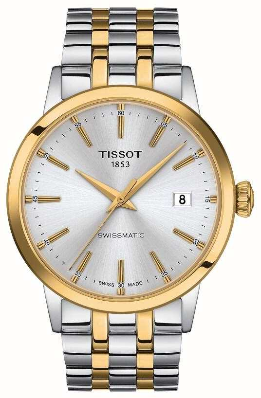 Tissot T1294072203101