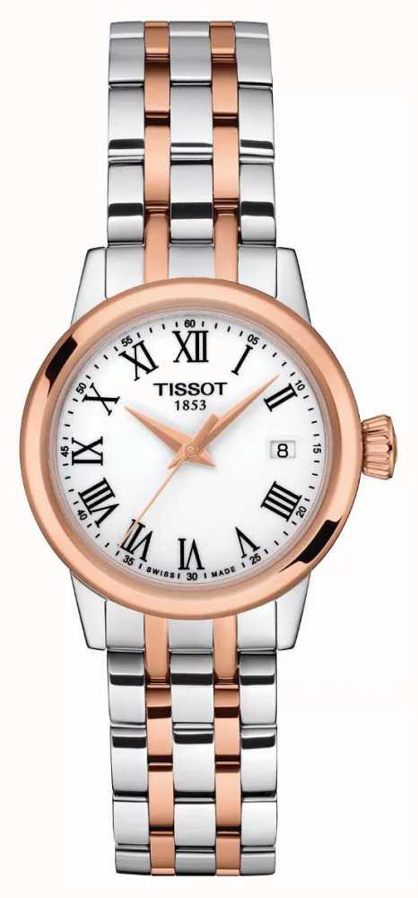 Tissot T1292102201300