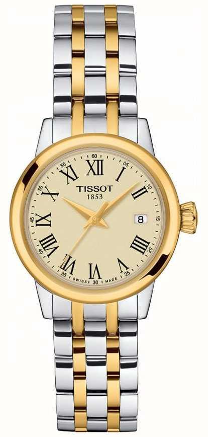 Tissot T1292102226300