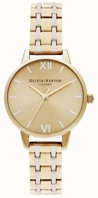 Olivia Burton   The England Collection   Sunray Watch OB16EN03