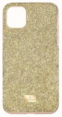Swarovski High | Phone Case | Gold-Tone | IPhone 11 Pro Max 5533970
