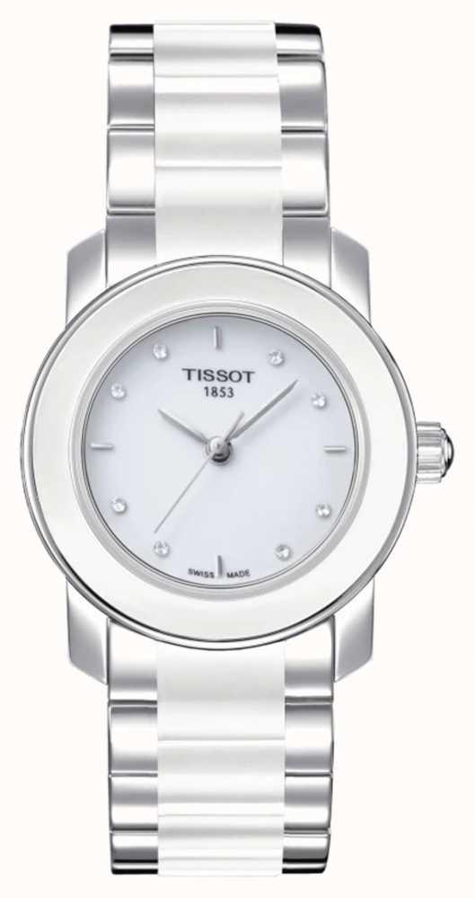 Tissot T0642102201600