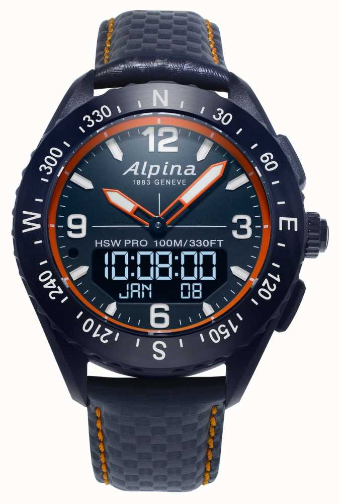 Alpina AL-283LNO5NAQ6L
