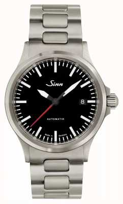 Sinn 556 I RS | Two Link Bracelet 556.0106 TWO LINK BRACELET