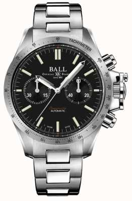 Ball Watch Company Engineer Hydrocarbon Pathbreaker | LTD Edition | COSC | CM2198C-S3C-BK