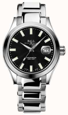 Ball Watch Company Men's Engineer III Auto | Limited Edition | Black Dial NM2026C-S27C-BK