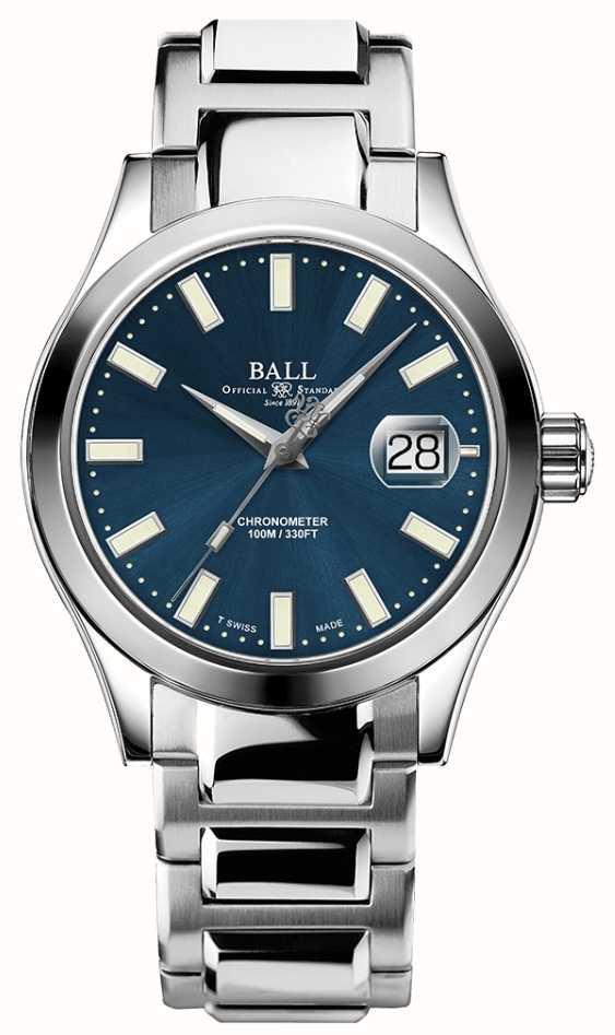 Ball Watch Company NM2026C-S27C-BE
