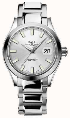 Ball Watch Company Men's Engineer III Auto | Limited Edition | Silver Dial NM2026C-S27C-SL