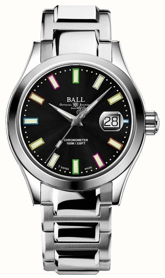 Ball Watch Company NM2026C-S28C-BK