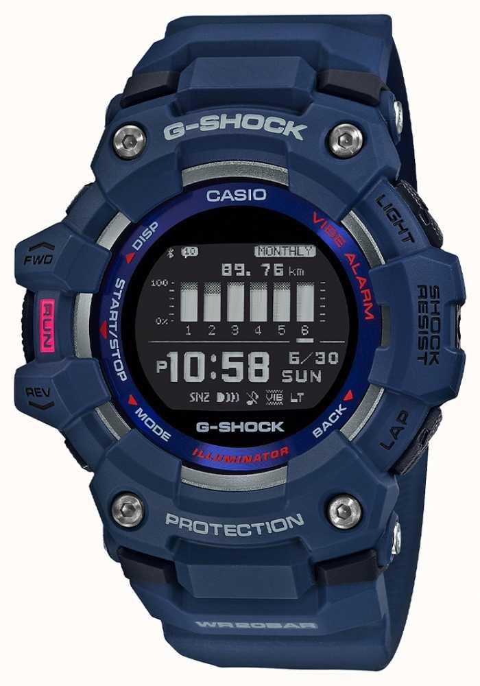 Casio GBD-100-2ER