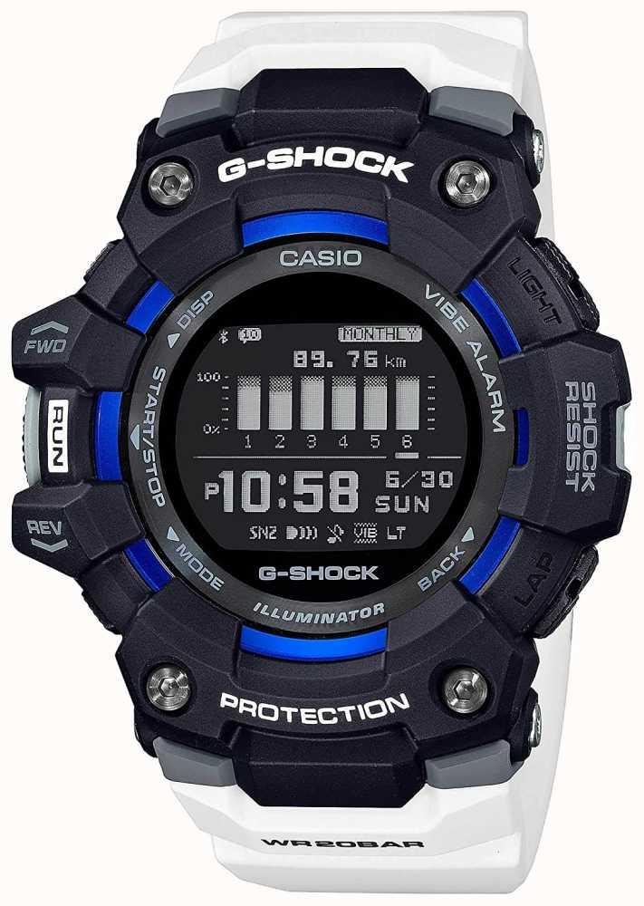 Casio GBD-100-1A7ER
