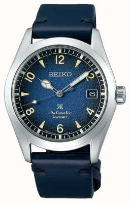 "Seiko Men's Prospex ""Alpinist"" 