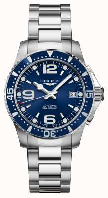 Longines Hydroconquest | Mens | Automatic | 39mm Case L37414966
