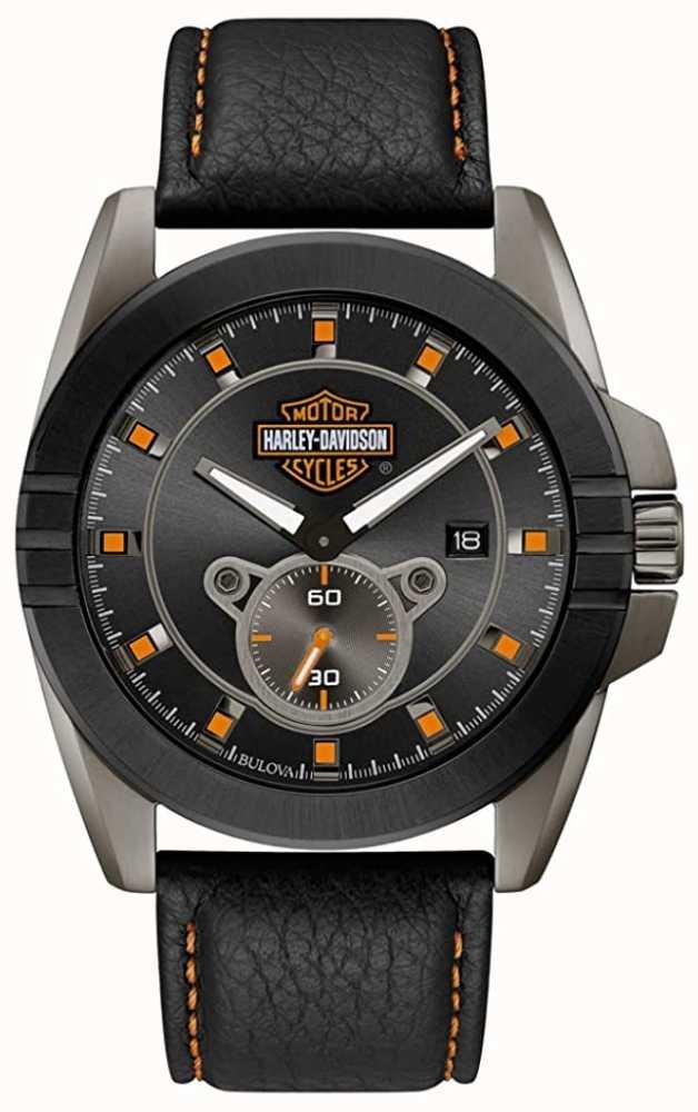 Harley Davidson 78B182