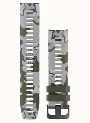 Garmin Instinct/Instinct Solar Lichen Camo Watch Band 010-12854-28