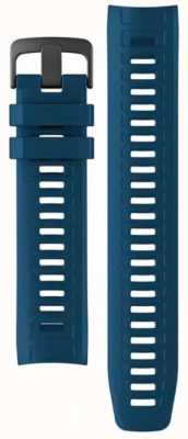 Garmin Instinct/Instinct Solar Tidal Blue Replacement Strap 010-12854-26