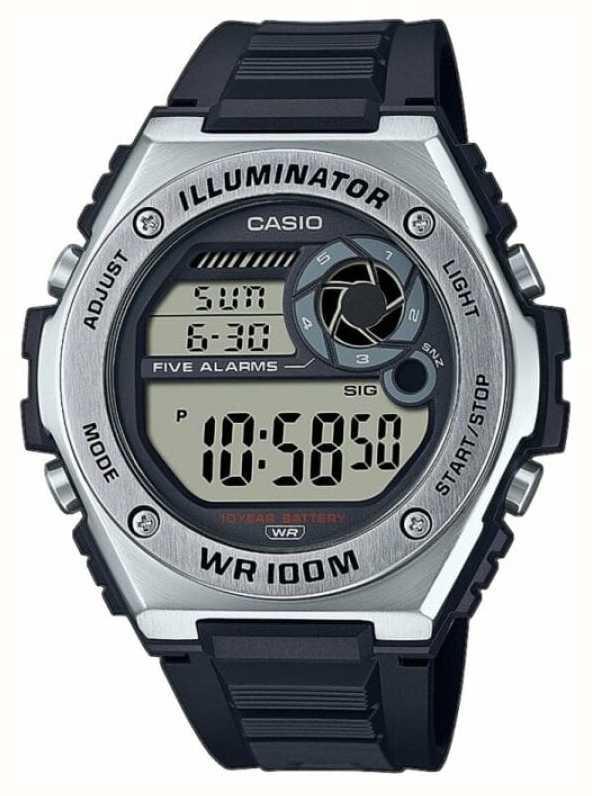 Casio MWD-100H-1AVEF