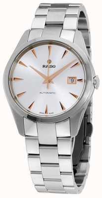 RADO Rado Hyperchrome  Mens Automatic Silver Dial R32115113