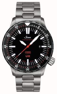 Sinn Diving Watch UX SDR (EZM 2B) With TEGIMENT 403.080