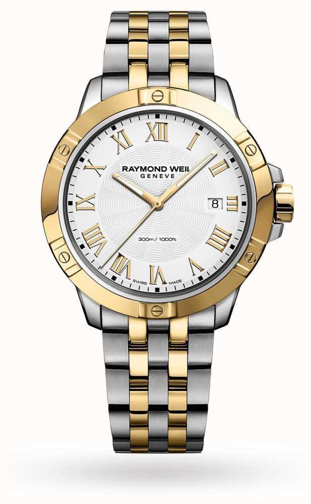 Raymond Weil 8160-STP-00308