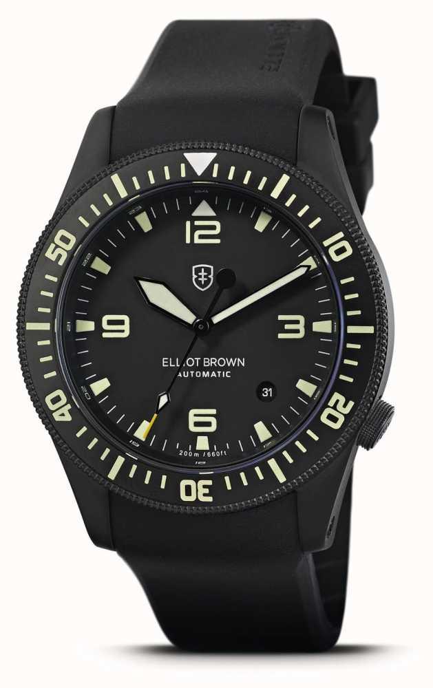 Elliot Brown 101-A10-R06