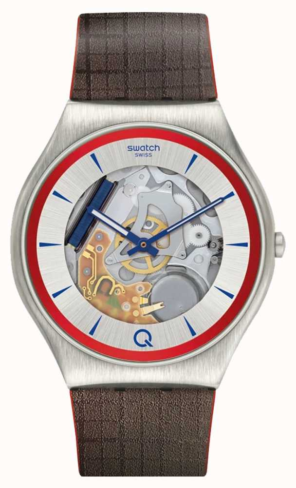 Swatch SS07Z102