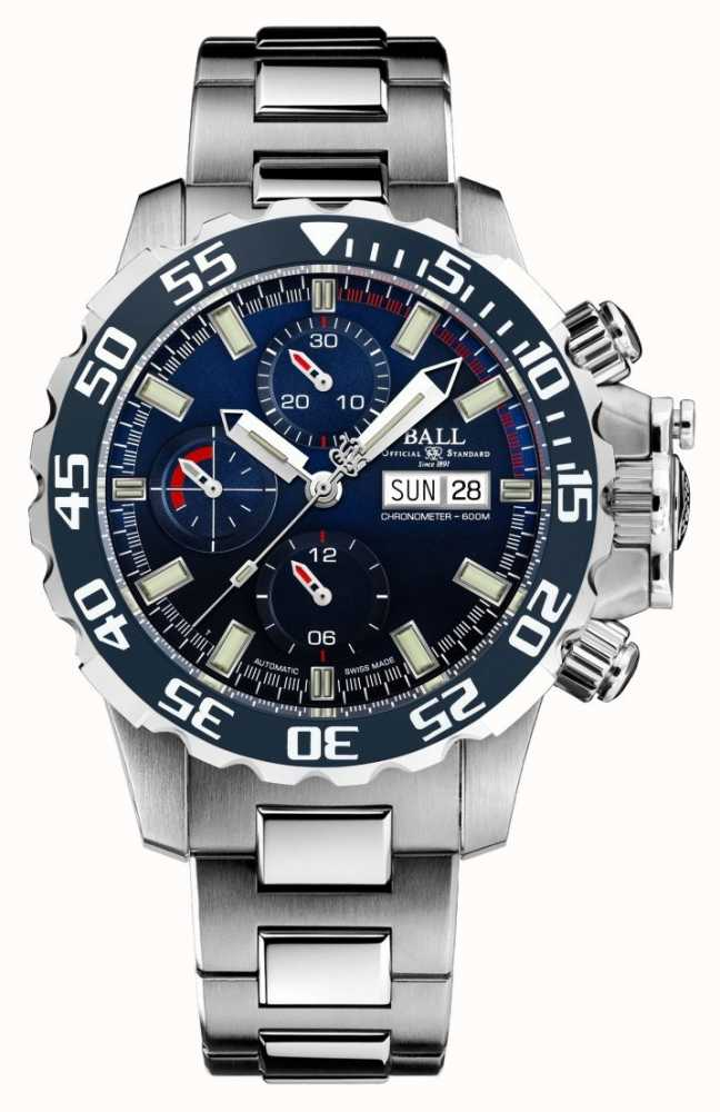 Ball Watch Company DC3026A-S3C-BE
