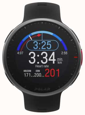 Polar Vantage V2 Premium Multisport Watch + H10 HR Sensor 90082711