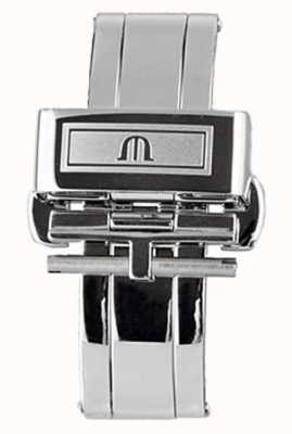 Maurice Lacroix Stainless Steel Deployment Clasp | 18mm ML508-5013