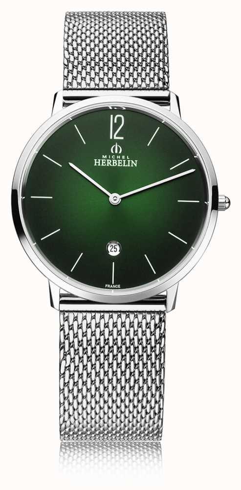 Michel Herbelin 19515/16NB