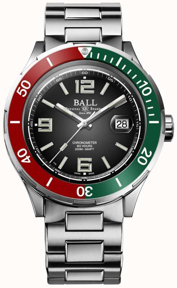 Ball Watch Company DM3130B-S7CJ-GR
