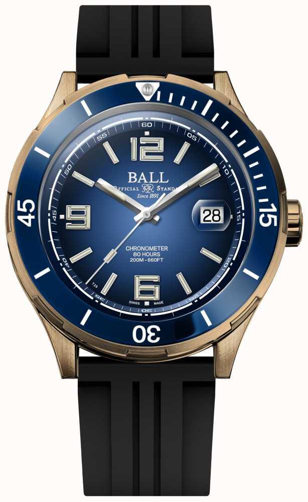 Ball Watch Company DD3072B-P1CJ-BE