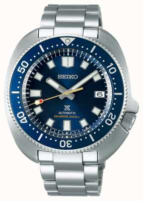 Seiko Limited Edition | Prospex 55th Anniversary | Captain Willard | Blue Dial SPB183J1
